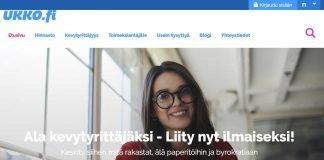Ukko.fi kokemuksia: kannattaako kevytyrittäminen? Mitä kevytyrittäminen tarkoittaa? Mikä on paras laskutuspalvelu?