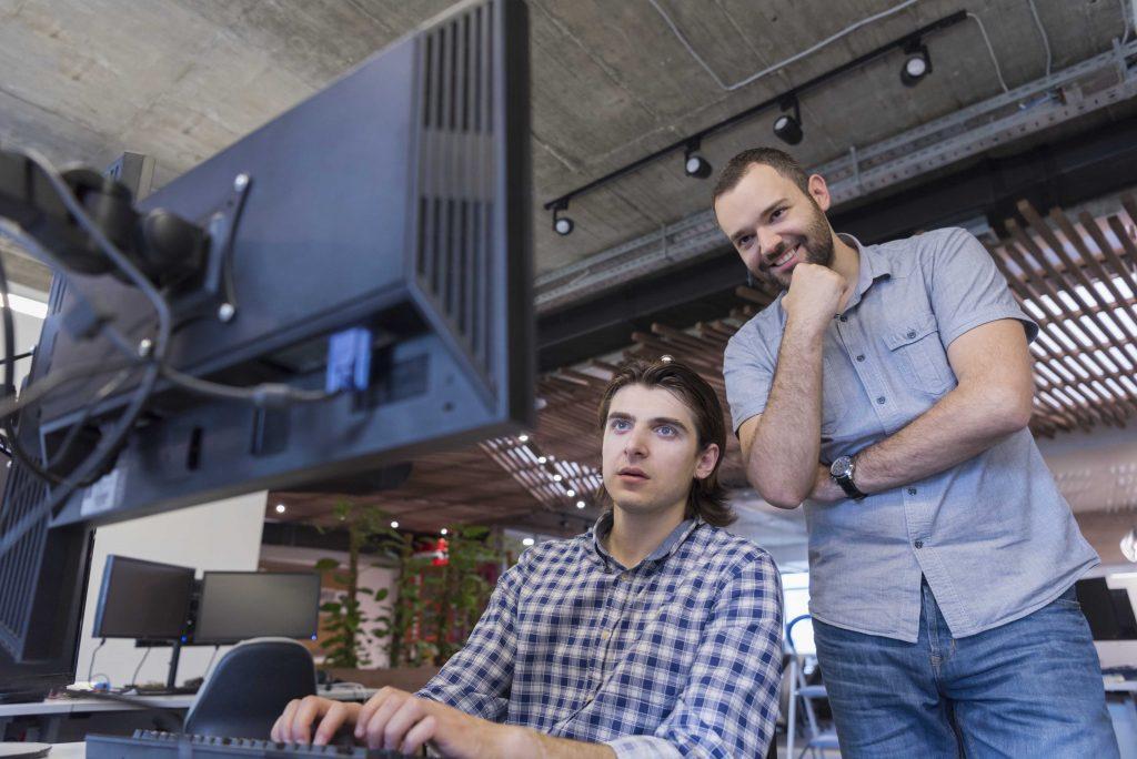 Yritystuet start upeille - mistä tukea start upille?