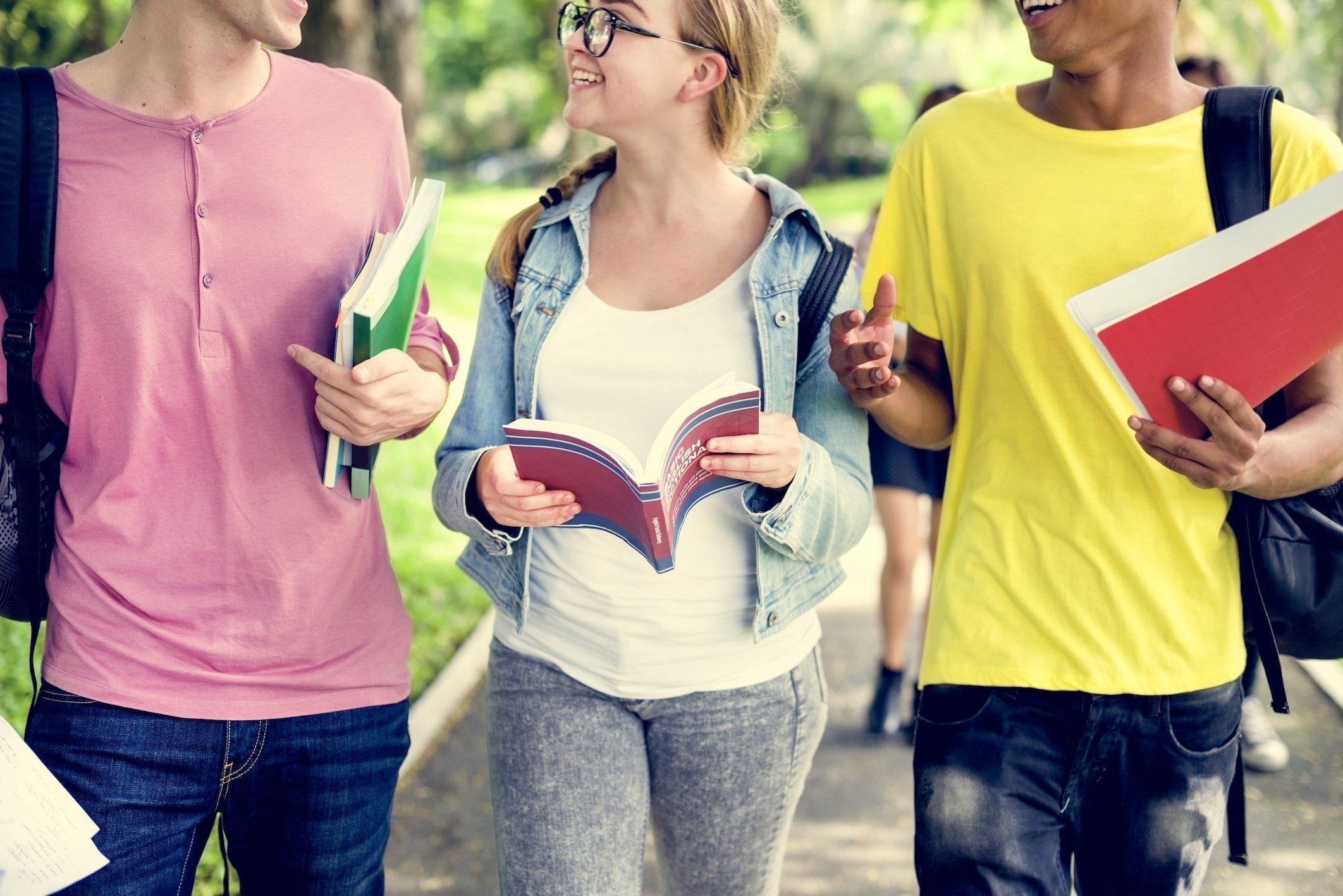 Yksityishenkilön verovähennykset: opintorahavähennys