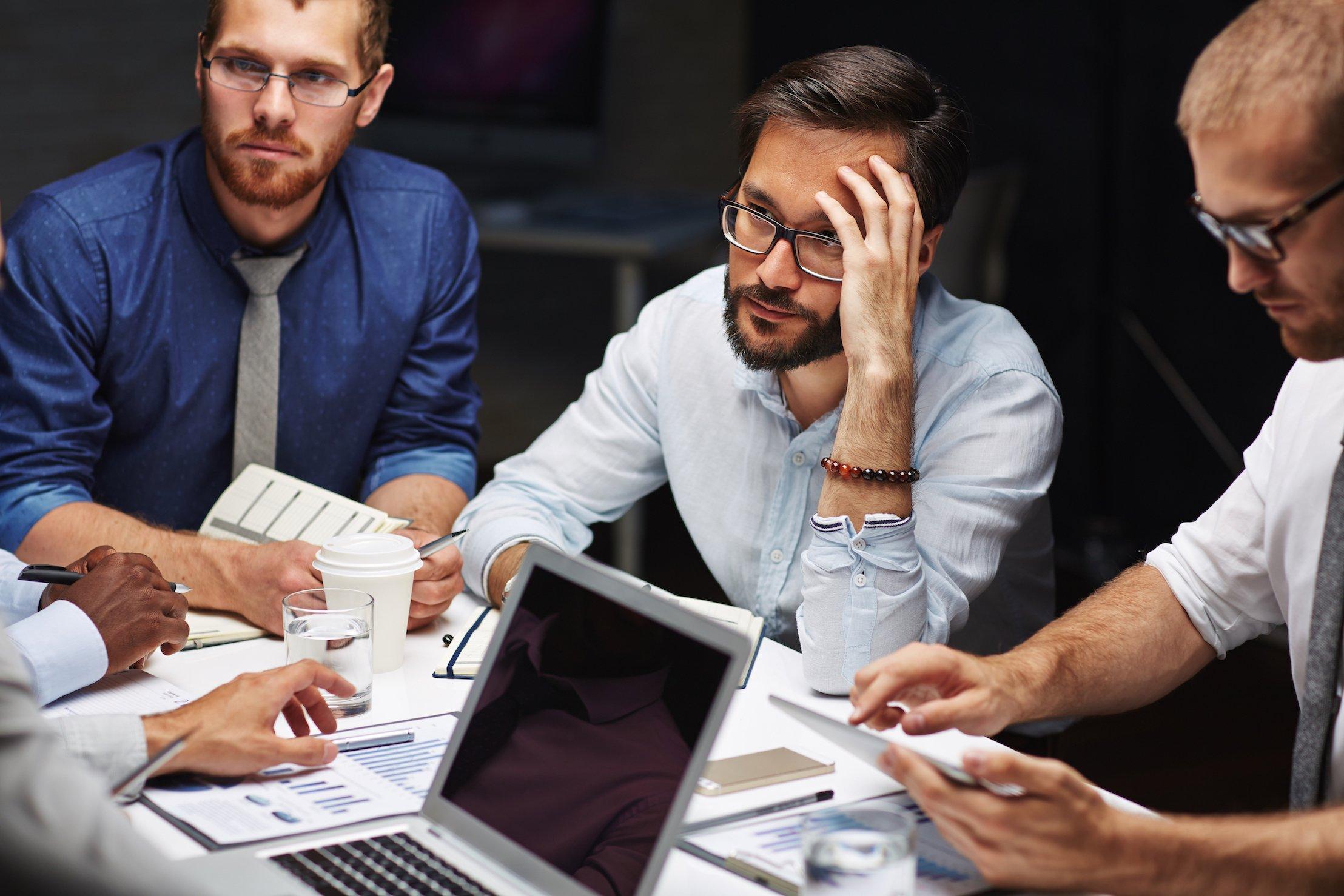 Yrityksen perustaminen: liiketoimintasuunnitelma